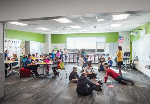 Odyssey Elementary Project Profile
